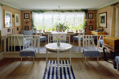 Hantverkets betydelse för det besjälade hemmet