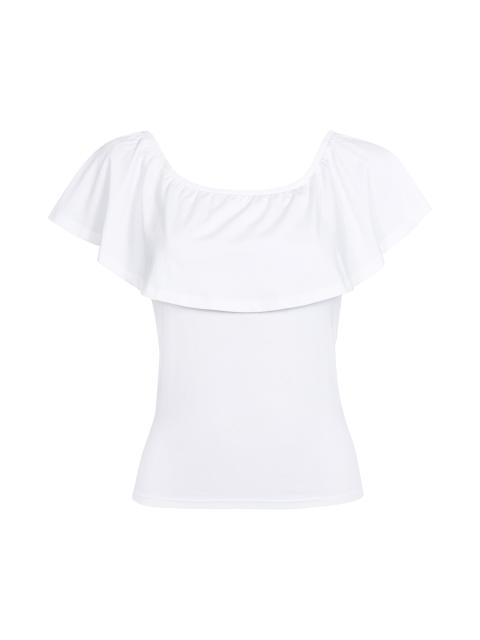 Tilly top_white