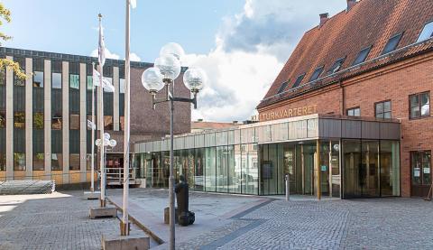 Workshopdag för museer i Kristianstad
