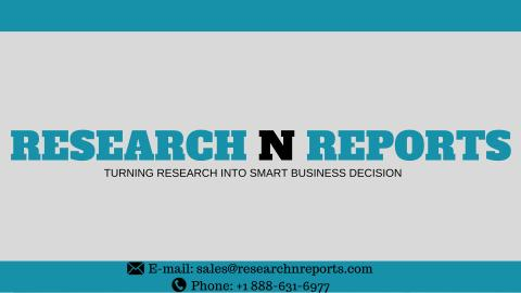 Global Reflective Photoelectric Sensor Market to grow at a CAGR of +15% by 2021 Along with Major Regions Analysis and Revenue Analysis Forecasts to 2022