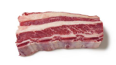 Nya detaljer på styckningsscheman från Svenskt kött - här är hela listan