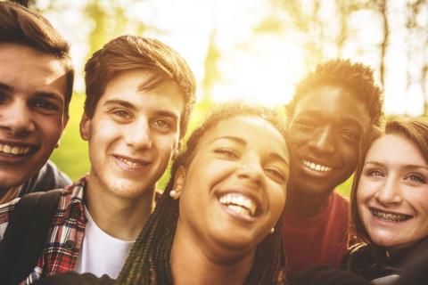 En dag för för bättre psykisk hälsa  med tidiga och samordnade insatser