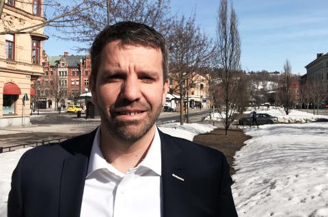 Småföretagare blir ny regionchef för Företagarna i Västernorrland och Jämtland-Härjedalen