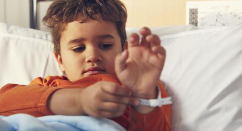 Fler barn opereras på Akademiska sjukhuset