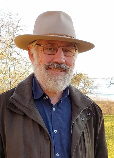 Göran Frejdevi
