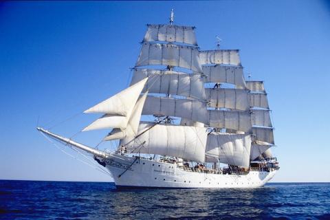 Halmstad största evenemang någonsin The Tall Ships Races - fartygen visar unikt intresse!