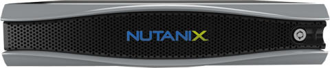 Nutanix Virtual Computing Platform
