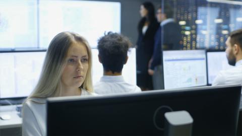 Digitalisering möjliggör proaktivitet för elnätsbolag