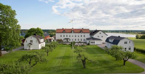 Båsenberga blir en del av Countryside Hotels