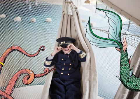 Tørre torsk og klamme kakerlakker! Madkursus på M/S Museet for Søfart
