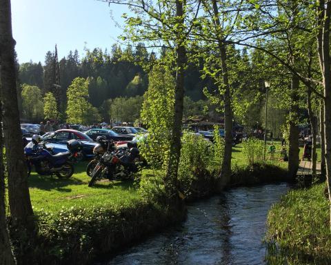 Pressinbjudan: Säterdalens nyheter för sommaren