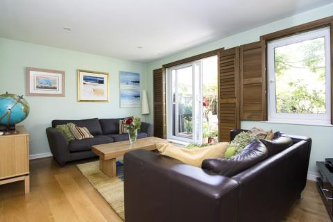 Property of the week from our Bow Sales Department – Hereford Road, E3
