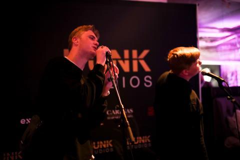Dunk Studios Event Pre summer Stockholm-1020