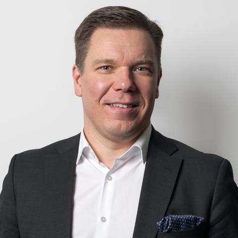 Mikko Kilpeläinen CEO