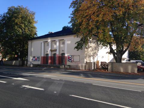 sør-trøndelag_rosendal teater