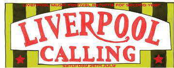 Announcing our partnership with Liverpool Calling