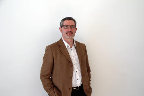 46-årige Peter Soenen er fra 1. marts 2017 ny centerchef på Lokalcenter Bøgeskovhus