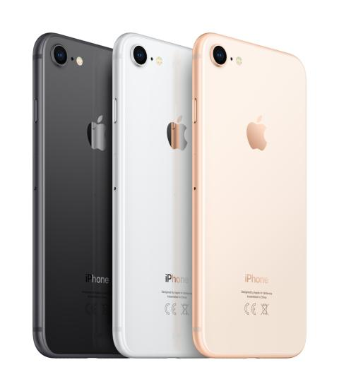 iPhone 8 and iPhone 8 Plus arrive at BT Mobile on Friday, 22nd September