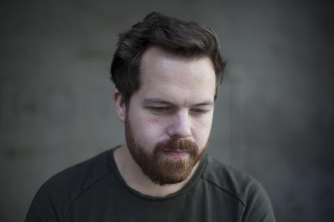Kristian Kristensen - pressebilde