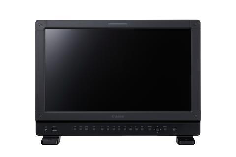 Canon utökar sitt sortiment av referensdisplayer och uppdaterar samtidigt firmware för förbättrat 4k HDR-arbetsflöde