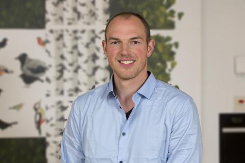 John Baars, Flarken, ny ledamot i Norrmejeriers styrelse
