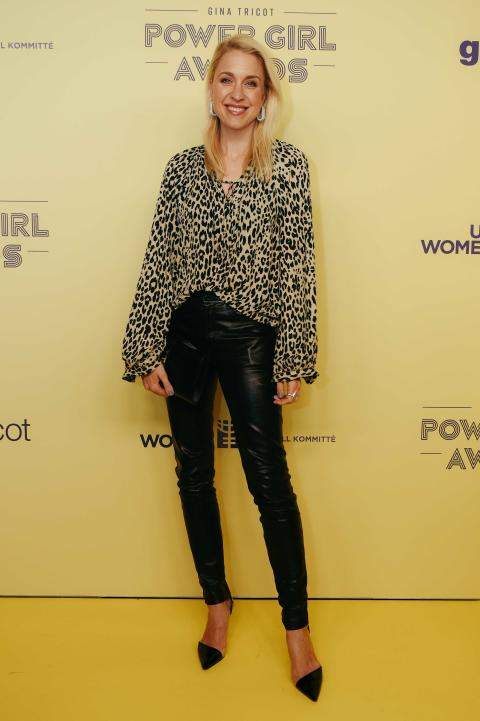Power Girl Awards 2019
