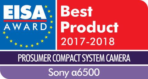 Rekordot döntött a Sony a 2017-es EISA díjátadón A japán gyártó termékei 7 kategóriában bizonyultak a legjobbnak