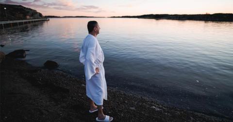 Sen påsk väntas föra turisterna till Bohuslän