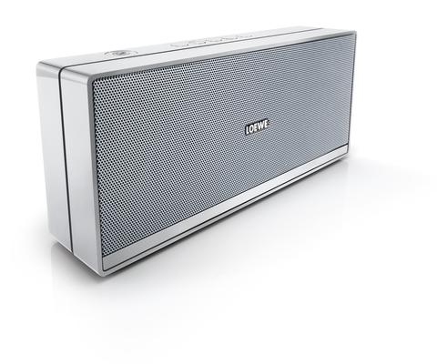 Loewe Speaker 2go. The very best Sound in Class.