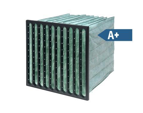 HI-FLO II XLT7/670 - ISO ePM1 60% A+