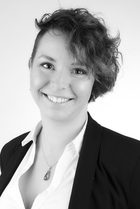 Malin Ljungquist blir ny konsultchef på OnePartnerGroup i Örebro