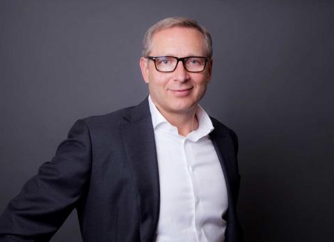 Teradyne Inc. przedstawia nowego prezesa zarządu Universal Robots
