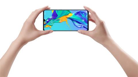 Huawei P30 Pro tildelt TIPA World Award Best Photo Smartphone for 2019