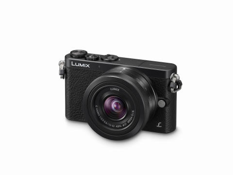 The new Panasonic LUMIX GM1: Express Your Style with the 'Got To Have It' Camera