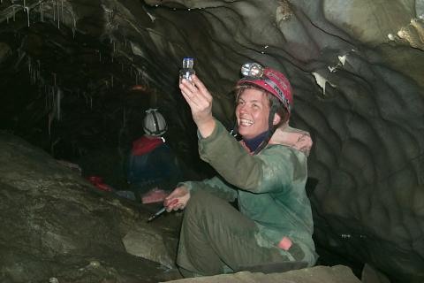 Professor Karin Holmgren