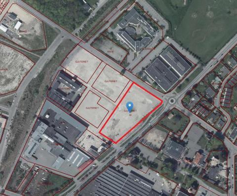MKB Fastighets AB köper mark för 180 nya hyresbostäder i Limhamn