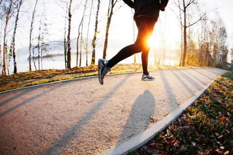 Alkuvuoden liikuntainnostus näkyy myös vakuutusyhtiössä