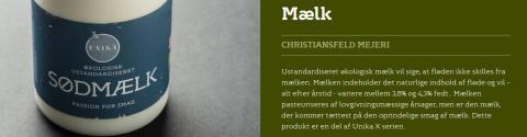 Arla åbner mikromejeri i Christiansfeld