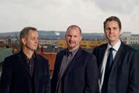 Fraktjakt utsedda till Årets Entreprenörer 2009
