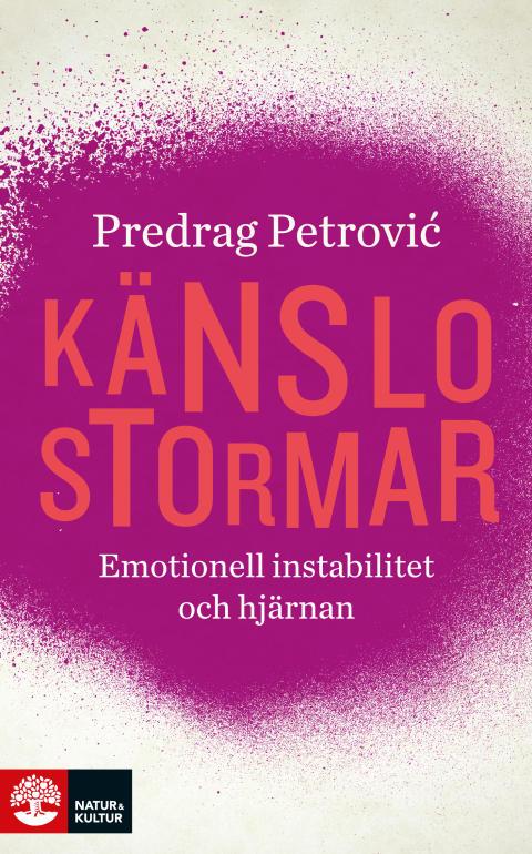 Ny bok om emotionell instabilitet