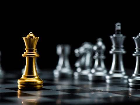 Turning the cyber spotlight on the senior leadership team
