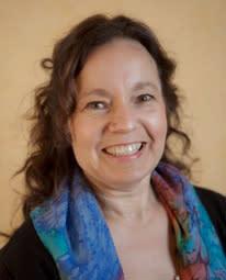 Shirin Ahlbäck Öberg