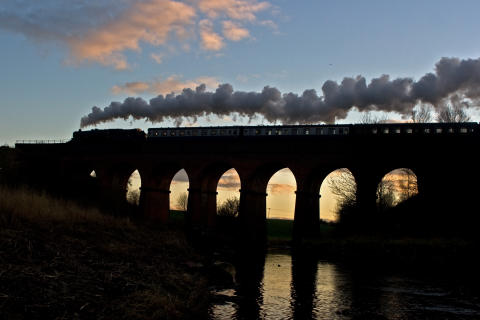 The East Lancashire Railway is celebrating the 45th Anniversary of the end of steam trains on British Railways!