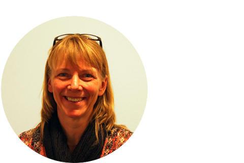 Eva Jonbacker, ny CFO i Abilia AB