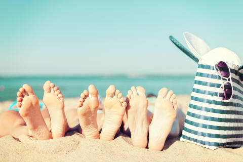 Bestil sommerferien nu!
