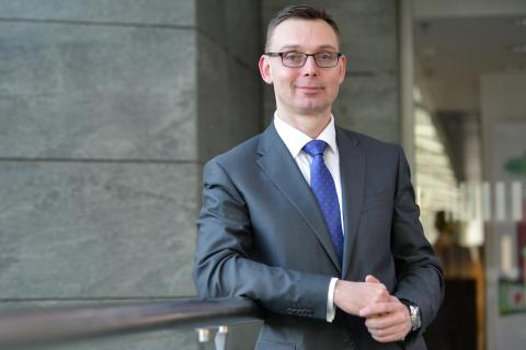Jan Laube_Generální ředitel