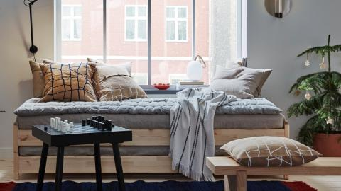 Celebrate togetherness this winter with IKEA's latest collections
