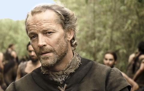 Jorah Mormont, Game of Thrones