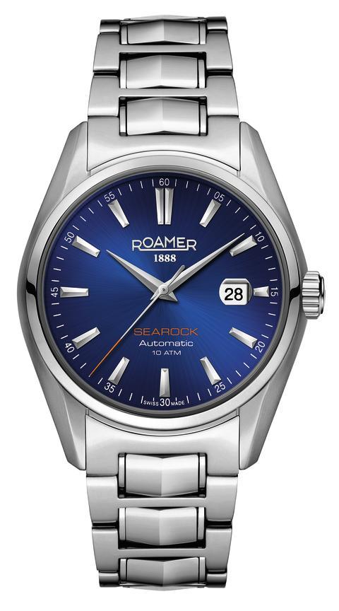 Roamer -  210633 41 45 20 - Searock