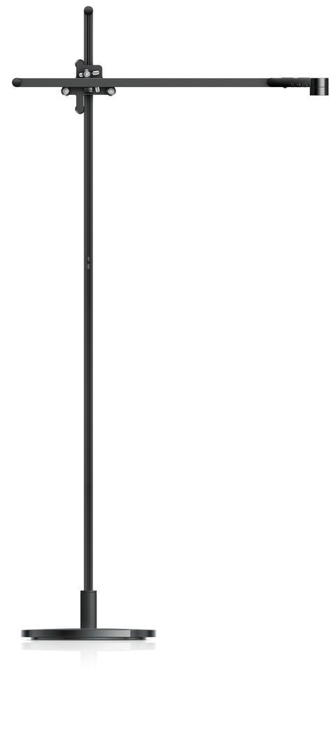 Dyson lampadaire à éclairage directionnelle  Lightcycle_noir/noir